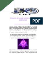 Manual- Reiki Karuna Ki Nintatwa- Exorcismo de liberación-M.I.R.A.-