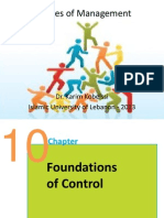 Principles of Management Ch 10