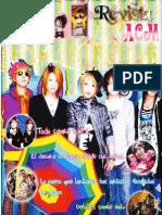 ACM revista 2ª edición