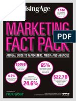 Marketing Fact Pack 2014