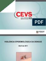 Apresentacao Vigilancia epidemiologica da Dengue-RS.ppt