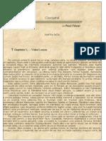 Paul Feval - Lagardere 2 - Cocosatul
