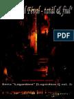 Paul Feval - Lagardere 3 - Cavalcadele Lui Lagardere