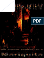 Paul Feval - Lagardere 4 - Mariquita