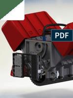V6 Dizel Motor Tasarımı