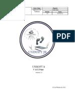 Plan de Proyecto v1.6. Erwis-Victor