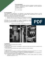 Arrancadores y Variadores de Velocidad Electronicos