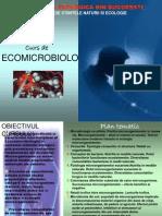 Micro Biolog i e