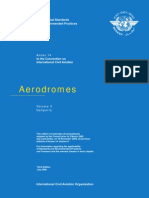 Icao An14 Vol 2 Heliports 3d Edition 2009