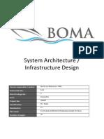 D2.3 System Architecture Infrastructure Design v2