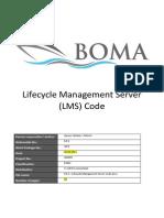 D3.4 - Lifecycle Management Server V1