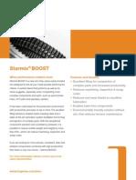 Starmix_BOOST for Synchroniser HUb