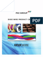 PKC DixieWire Catalog