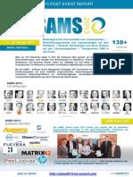 Post Event Report der Software Asset Management Strategies 2013 Konferenz in Berlin