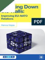 Eu NATO Relations
