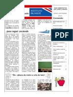 Publicación Paso a secundaria_2012