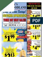 September 28 - October 4 Ad