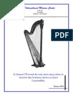 Cantiques - recueil choeurscantiquesimc