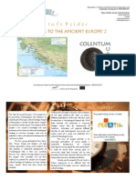 Back to Ancient Europe 2 - Info Folder
