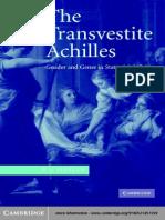 Cambridge the Transvestite Achilles 2009