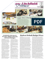 Hudson~Litchfield News 1-17-2014