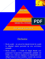 1. Medicina Interna Introducere