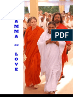 Amma on Love