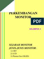 sejarah monitor