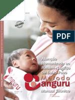 Atenção humanizada ao recém nascido