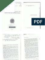LA SOCIEDAD ECONÓMICA DE AMIGOS DEL PAÍS DE PUERTO REAL - A. Muro (1962)