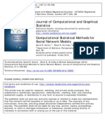Journal of Computational and Graphical