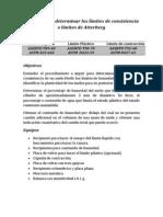 Ensayos para determinar los límites de consistencia o límites de Atterberg.docx
