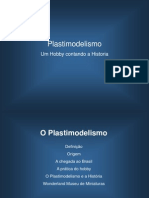 Plastimodelismo e Historia