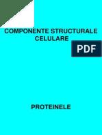 Biochimie Generala Curs