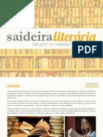 Saideira Literária_Projeto de Websérie