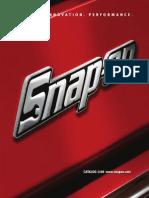 Snap-on Catalog