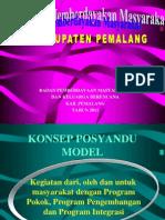 Posyandu Model