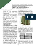 projekti zgrada