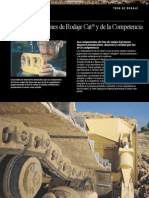 Material Prueba Trenes Rodaje Caterpillar Competencia