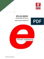 News Eplan v21 Es Es
