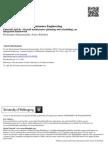Paper de Planificacion de Trabajos de Mantenimiento