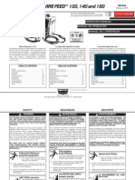 IMT964 Operator's Manual