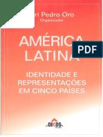 Guigou, L. Nicolás. Uruguay y América Latina