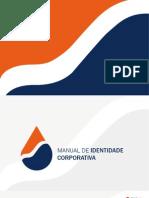 Manual de Identidade Corporativa - PetroMondego