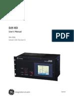 D25 Manual Usuario