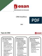Crm Analitico