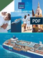 Pullmantur Antillas y Caribe Sur