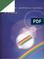 Csögyal Namkhai Norbu - A Tükör