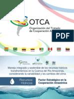 Proyecto GEF Amazonas