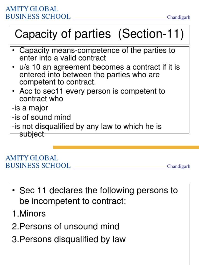unsound mind legal definition